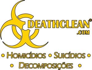 Deathclean logo